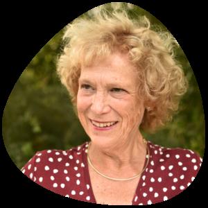 Ingeborg Wery-Lijnzaad